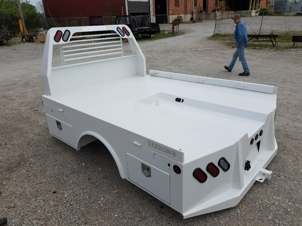 Photo Gallery Truckbeds Ironstar Beds